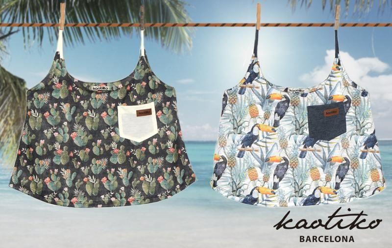Chicas: Novedades en Kaotiko!  ➔ http://bit.ly/kaotiko-Chica   #kaotiko #clothing #outfit #trendy #moda #fashion #mode