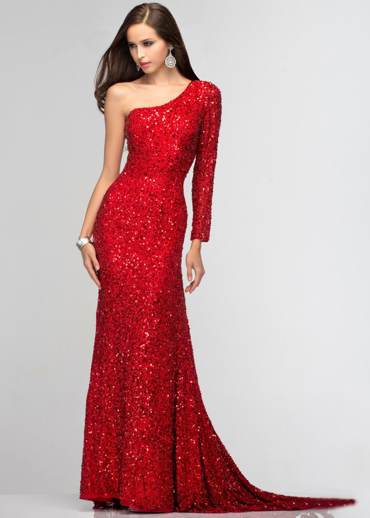 40 Prettiest New Year\'s Eve 2014 Dresses ‹ ALL FOR FASHION DESIGN ...