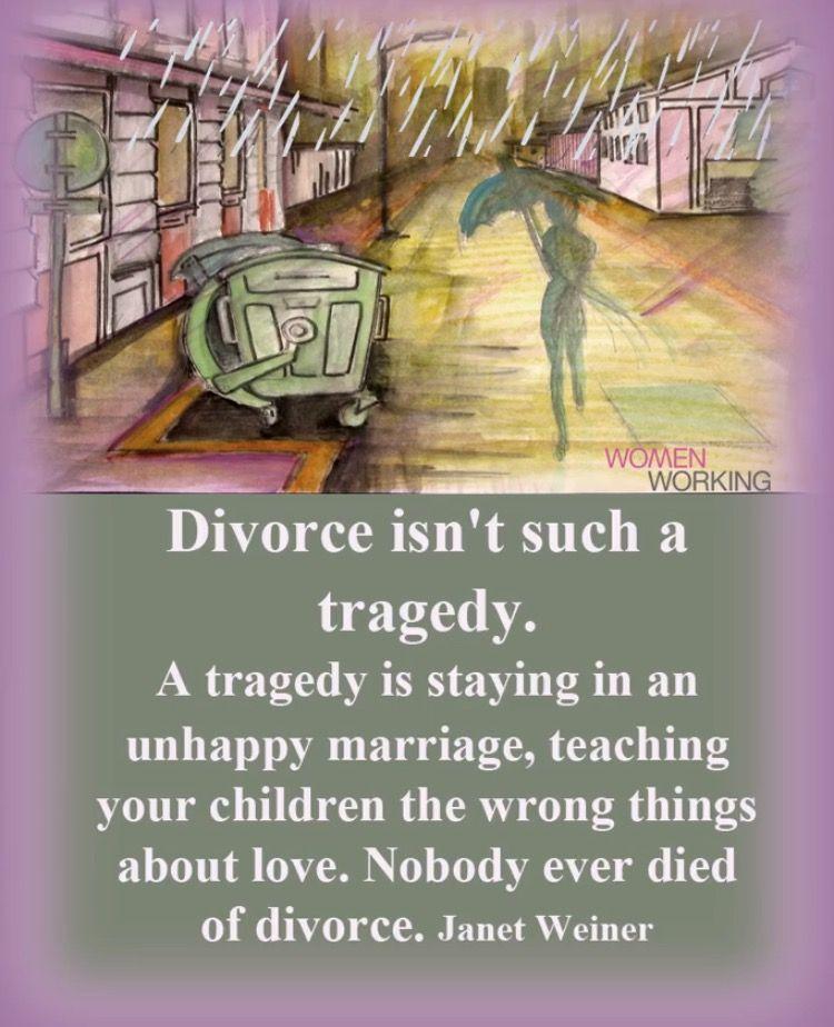 Divorce is sometimes a good thing divorce secondchances
