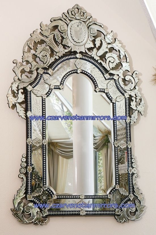 Venetian Mirror For Your Entrance Lobby In 2019