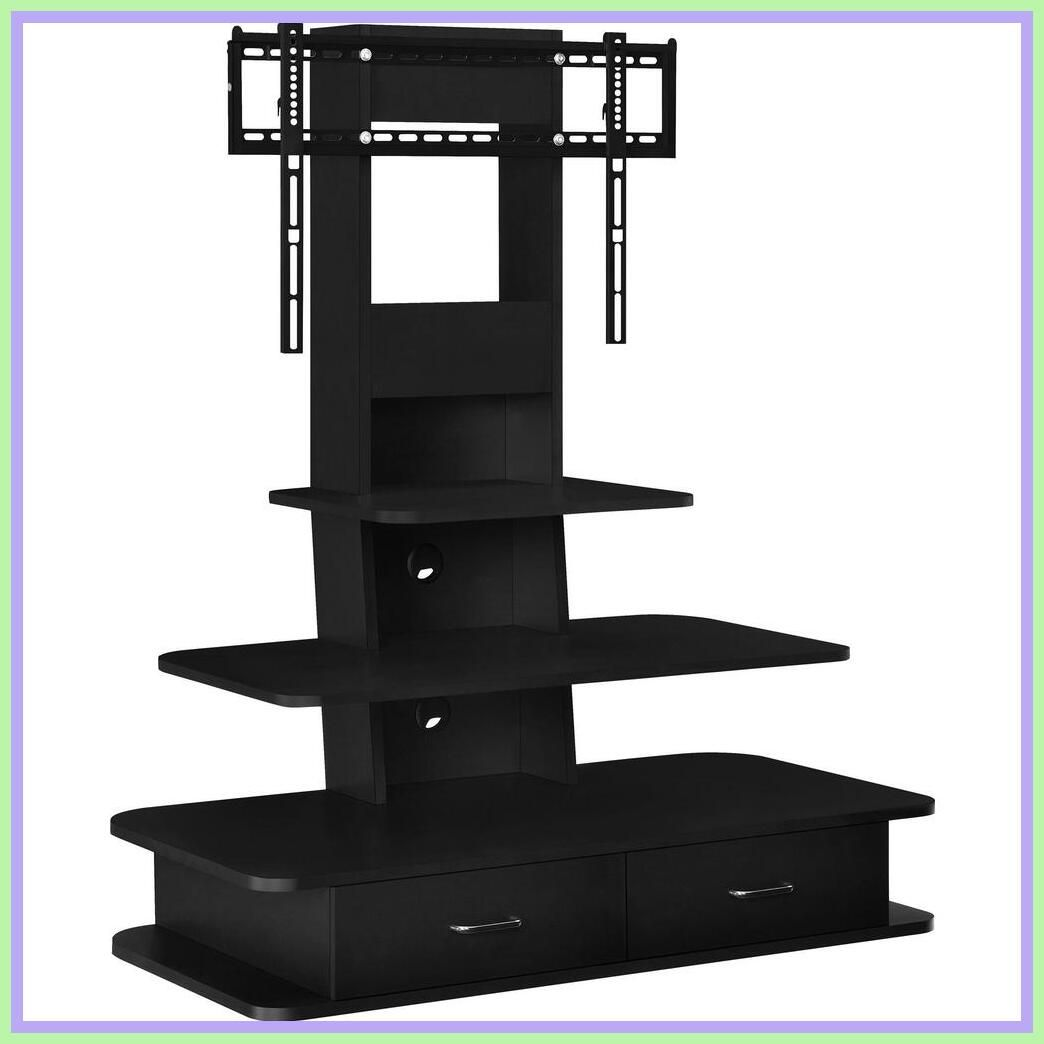 70 Reference Of 70 Inch Tv Stand Black Friday In 2020 Tv Stand With Mount Black Glass Tv Stand Glass Tv Stand