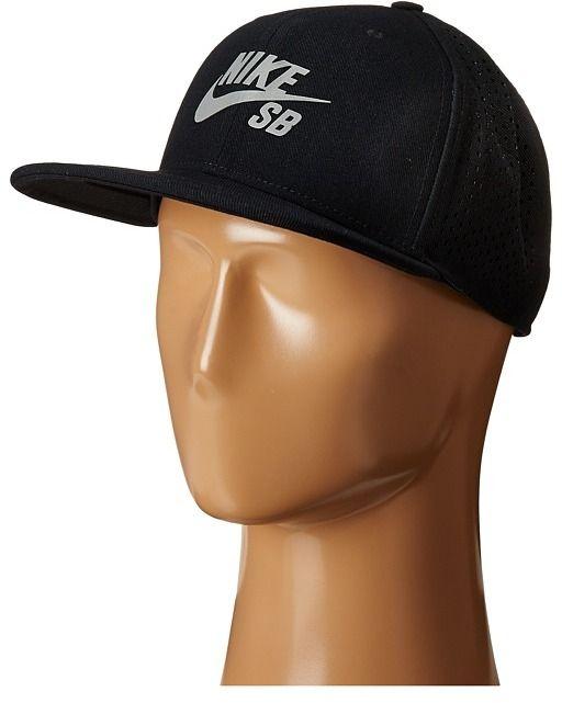 6801ba6d3e5 Nike SB - Performance Pro Trucker Baseball Caps