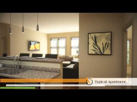 Virtual Tour -for the Varsity at College Park student ...