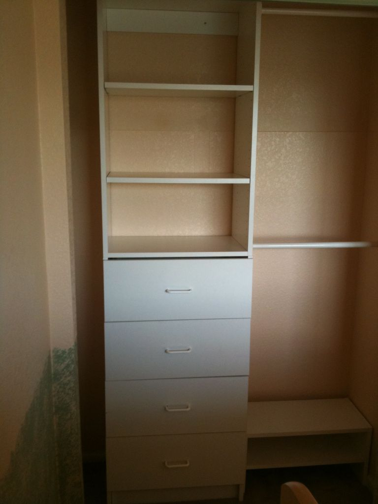 Closet Organization Systems Ikea System Diy Storage And Custom Drawers