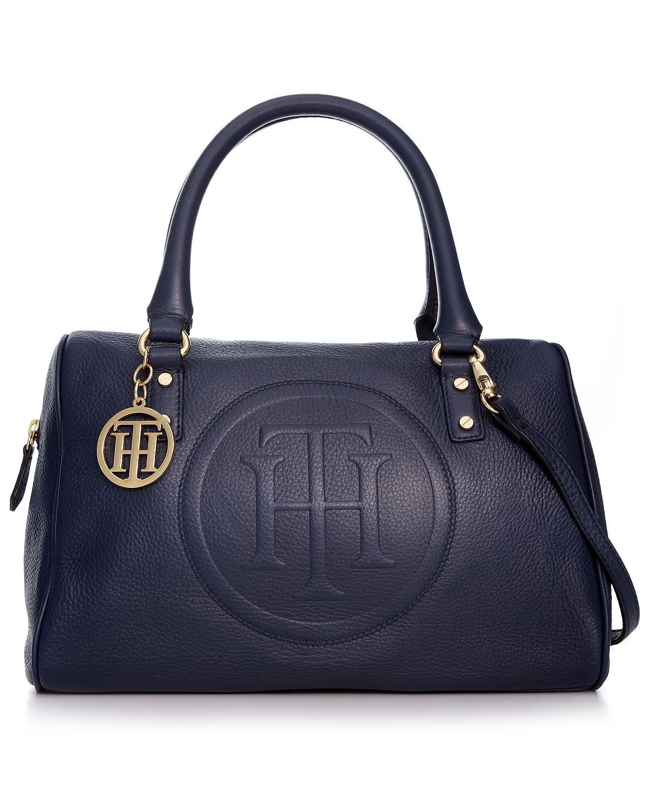 198 - Tommy Hilfiger Handbag   Handbags   Pinterest   Tommy ... 1feb953a0f