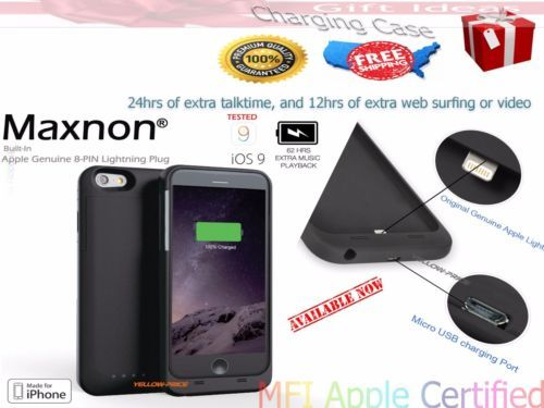 Apple-MFI-Certified-4000mAh-Portable-External-Battery-Case-For-iPhone-6s-6Plus