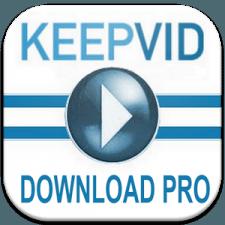 keepvid app download