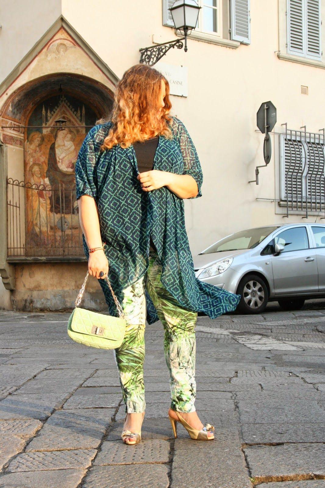 LVR Blue City Outfit Cami Paillettes&Champagne