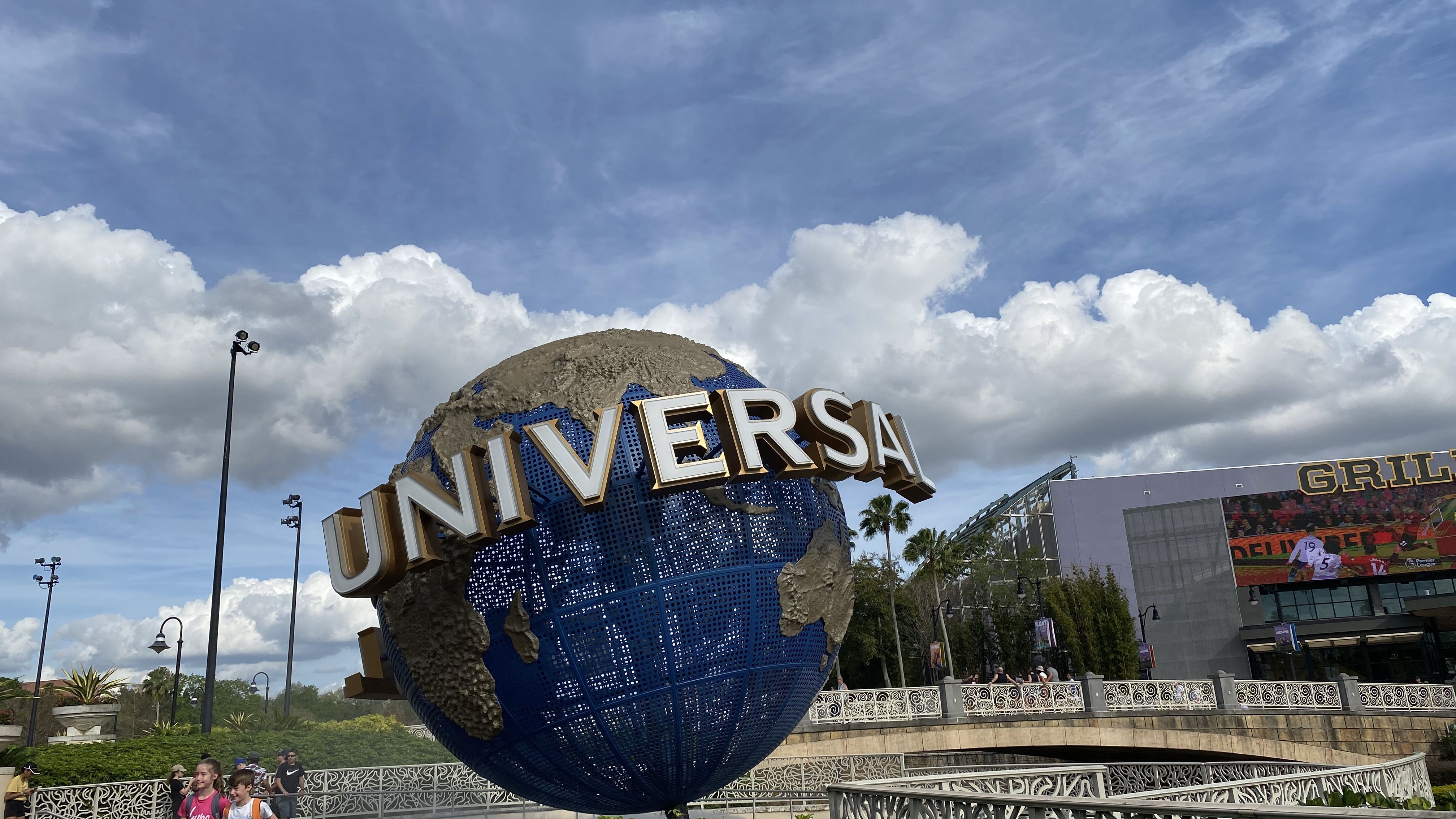 Universal's Epic Buy TwoDay, TwoPark Tickets, Get Two