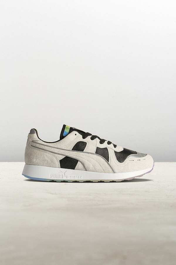 finest selection 3838f 4ee44 Puma X Polaroid RS-100 Sneaker