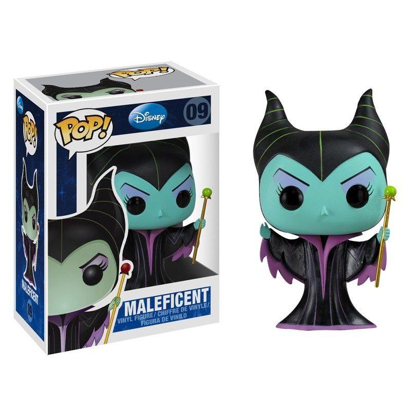 Disney Pop! Vinyl Figure Maleficent [Sleeping Beauty] - Funko Pop! Vinyl - Category