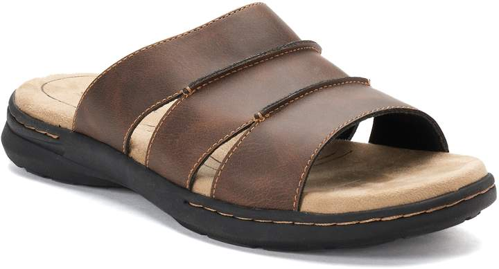 Croft & Barrow® Piano Men's ... Sandals buy cheap choice outlet footlocker pictures outlet new styles cEtBX