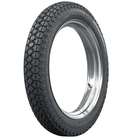 Firestone Cycle Ans 400 19 Motorcycle Tires Firestone Vintage Motorcycles