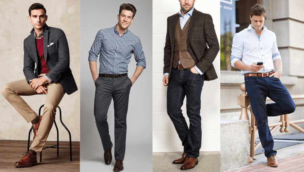 Image result for men's business casual