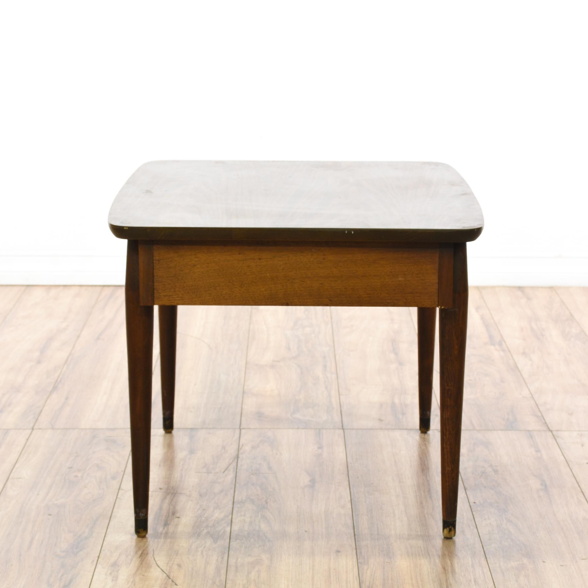 This american of martinsville end table is featured in a solid this american of martinsville end table is featured in a solid wood with a geotapseo Images