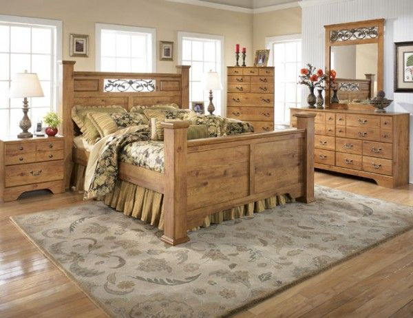 country style bedroom sets - Google Search