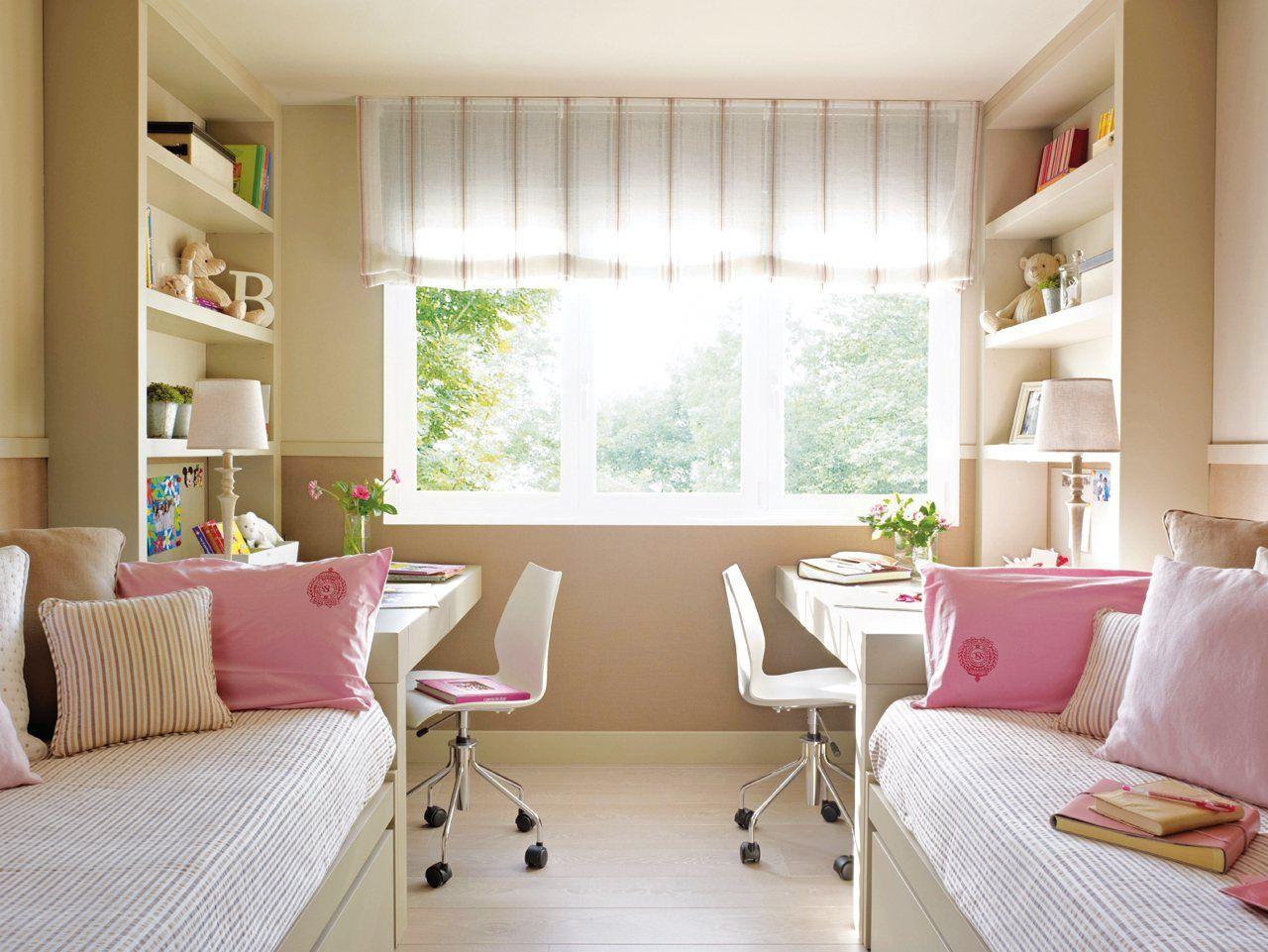 Design habitación 10 metros : Más de 25 ideas increíbles sobre Habitación doble en Pinterest ...