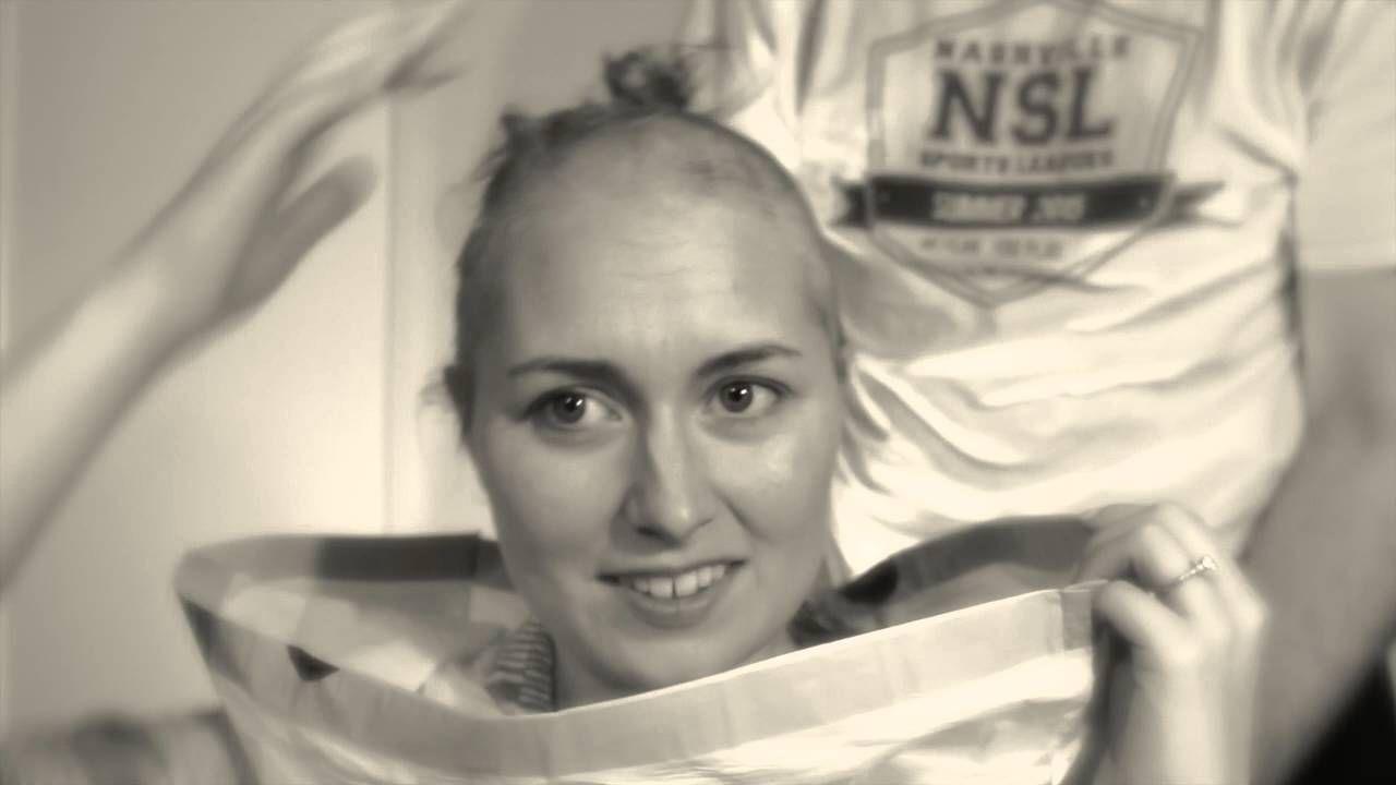 bald sexy and beautiful : shaving my head hq | Хочу здесь побывать
