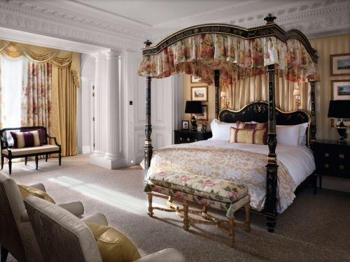 Ein umweltfreundliches und gesundes Schlafzimmer einrichten ohne PB ...