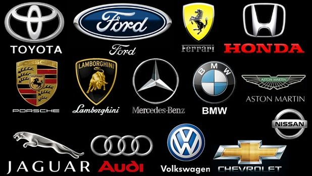 Top 10 Best Leading Car Brands In The World Brands Car Brands