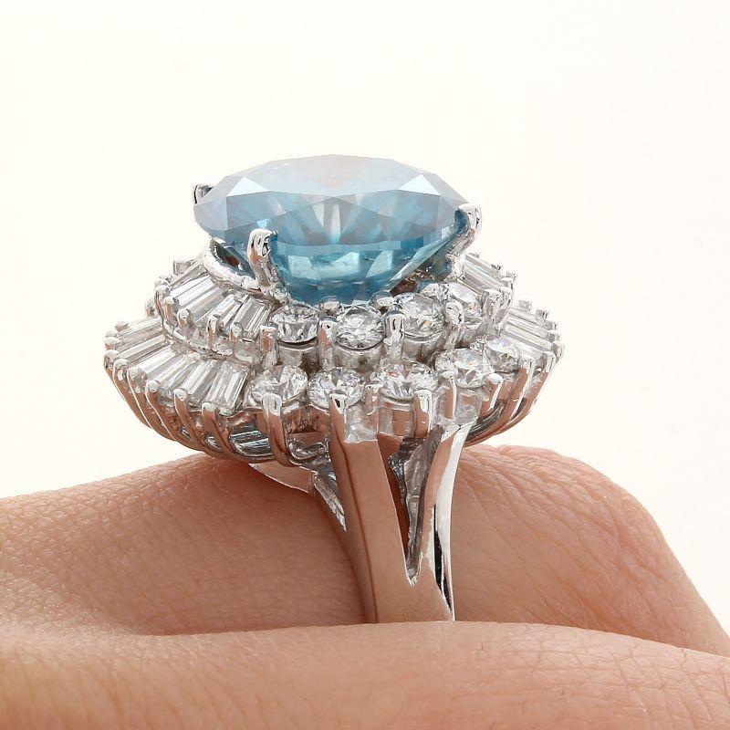 Biggest Wedding Ring Ever