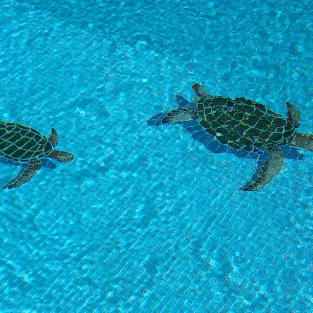 swimming pool mosaics mosaic pool tile