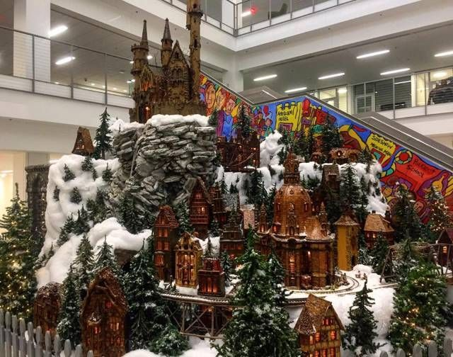 Christmas And Holiday Events For Families Around Columbus Holidays And Events Holiday Event