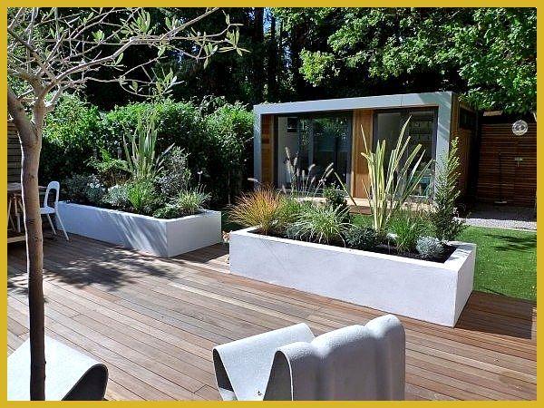 Planters Garden Design Ideas Modern Urban Gardens