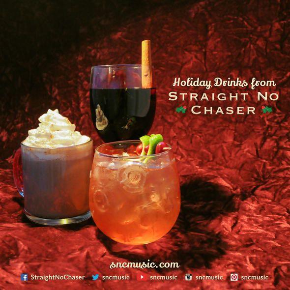 Straight No Chaser Pinterest Advent Calendar - Straight No Chaser Official Blog @Straight No Chaser