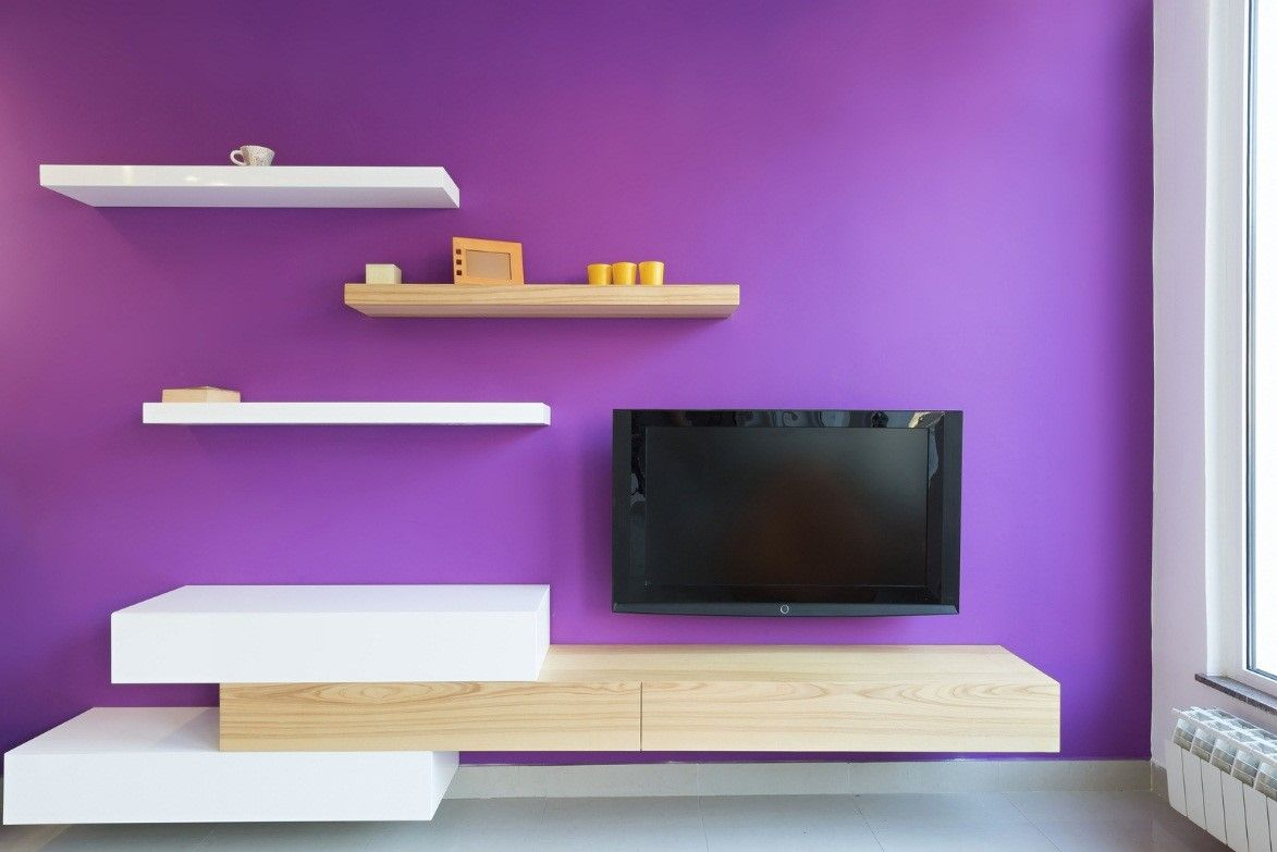 Brilliant The Best Tv Wall Mounts Concept Wall Mounted Tv Wall Mounted Shelves Tv Wall Mounts