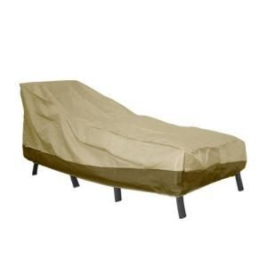 Patio Armor Patio Chaise Lounge Cover Sf40287 At The Home Depot Patio Furniture Covers Chaise Lounge Patio Lounge Chairs