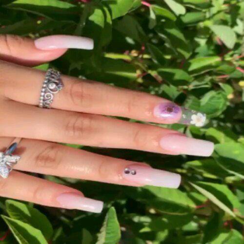 #nails💅 #nail #acrylicnails #nails #nailpolishlover #showscratch #nailitdaily #pedicure #trendynails #nailpics #beautynails #pinellasnails #naildesigns #nailartist