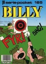 """""""Serie-pocket 165 Billy - (oi, oi!)"""" av Mort Walker"""