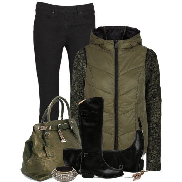 Get InVESTed, created by stylesbyjoey on Polyvore