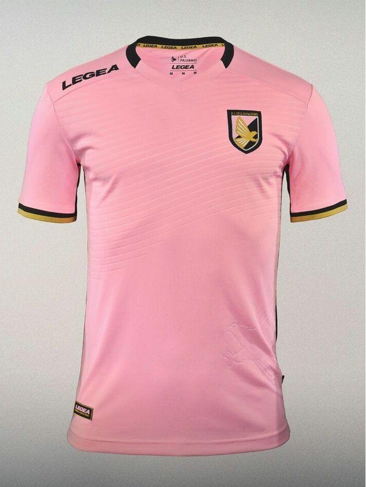 Camisas do Palermo 2017-2018 Legea  1ea236efe6a29