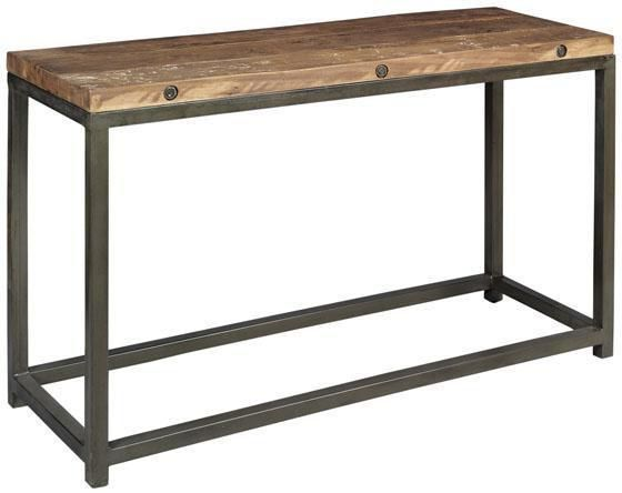 Perfect Console table for under TV but then where do I put the ...