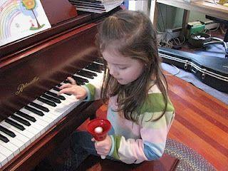 Ear Training Basics Piano Music Lessons Teaching Music Elementary Music Classroom
