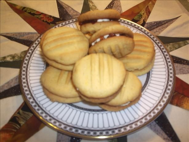 Australian cookie recipes easy