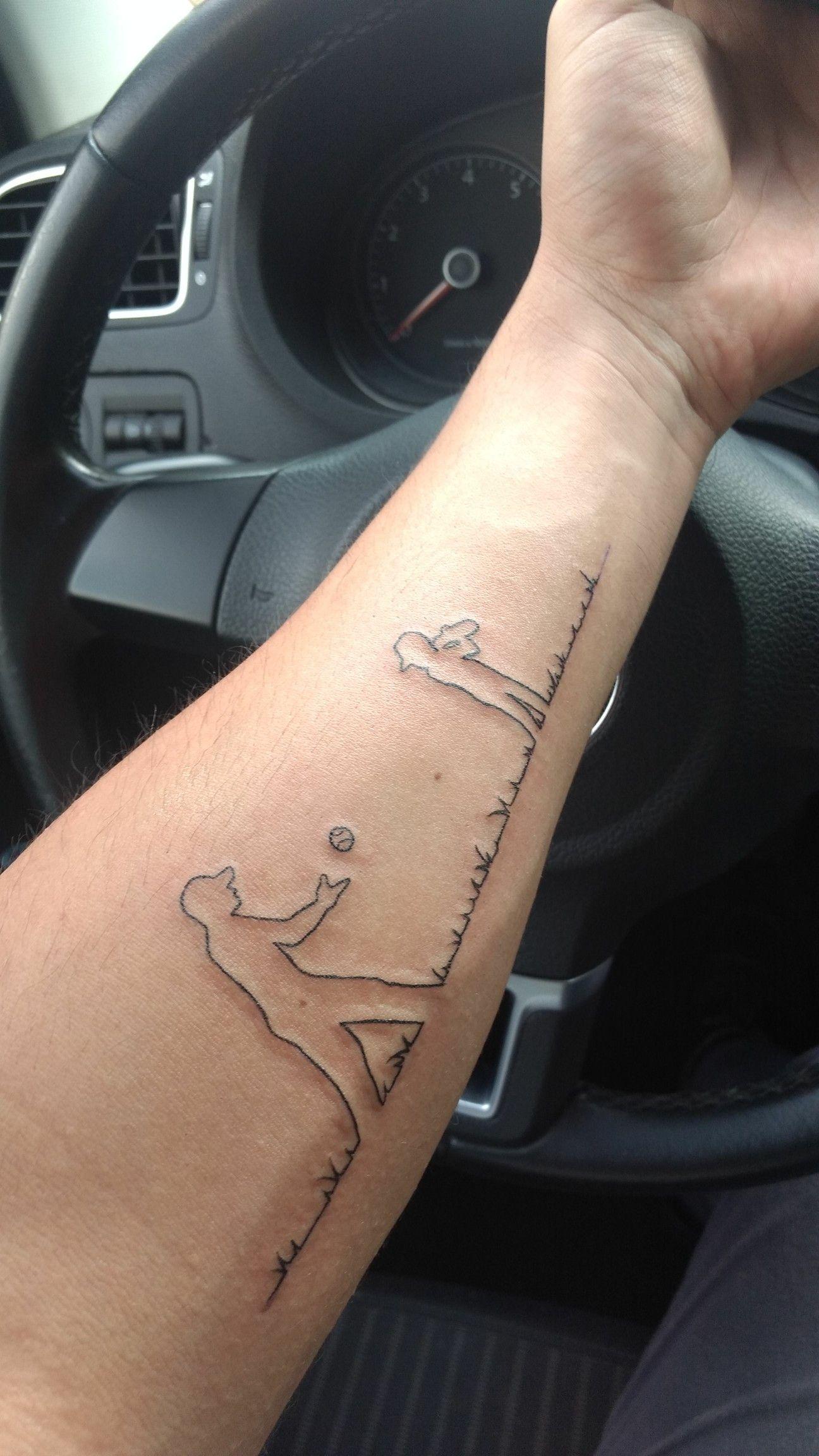 Tatoo Beisbol Padrino Tatuajes De Beisbol Tatuajes Mangas Tatuajes
