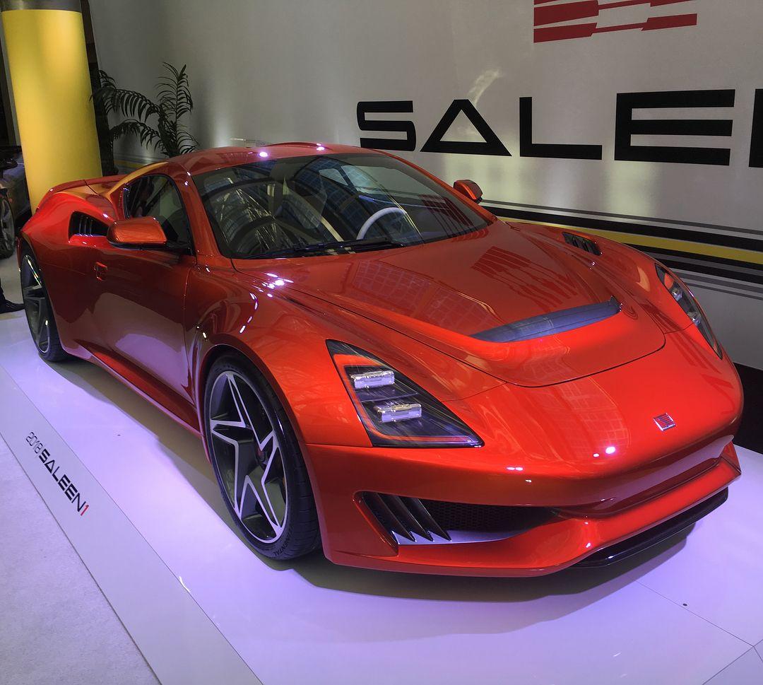 My Dream Car, Cool Cars