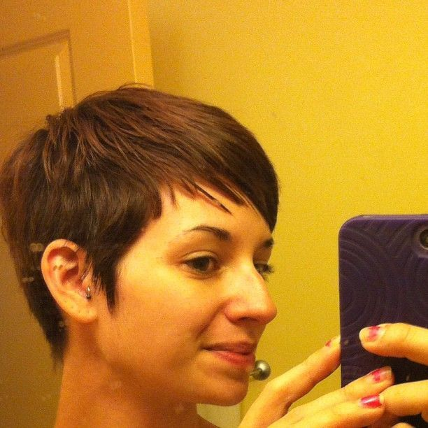 Short Hairstyles for Women Over 50 Fine Hair | Hairstyles for fine ...