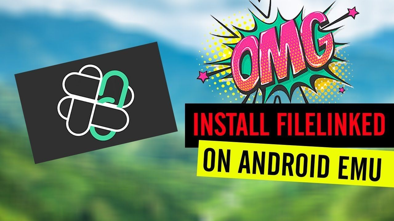 Install FileLinked on Android All OS How to Android