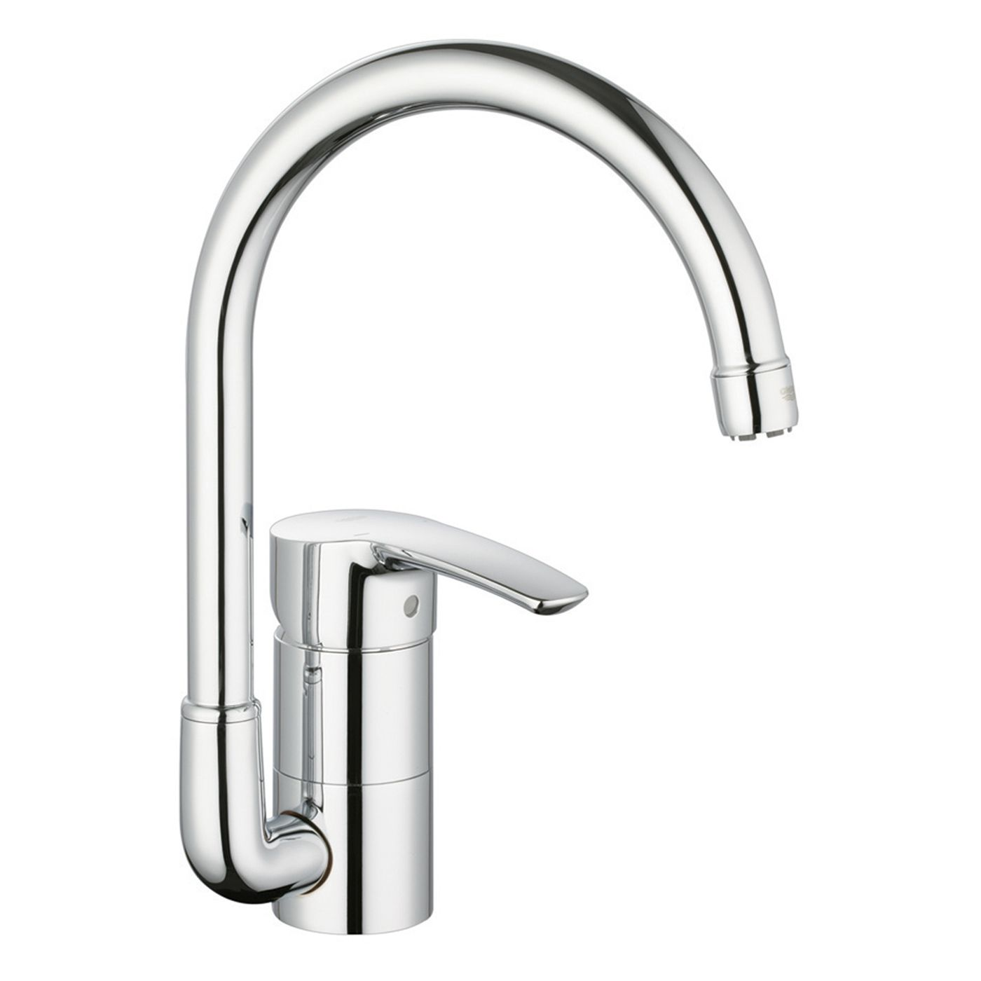 grohe eurostyle kitchen center sink bar faucet lowe canada concetto ...