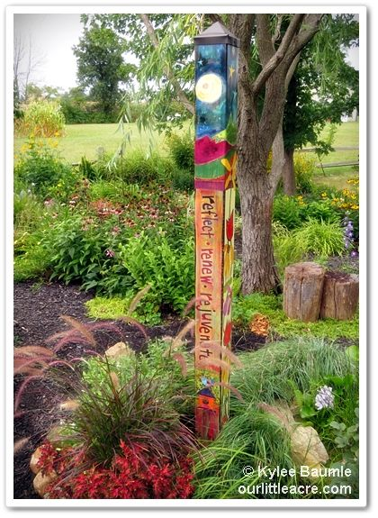 17 Best 1000 images about Peace pole gardens on Pinterest Gardens