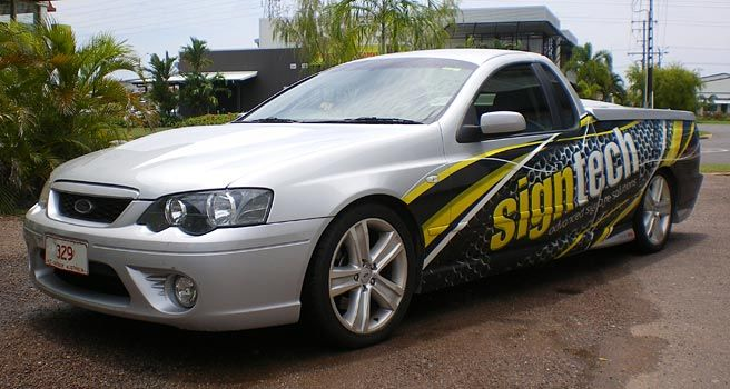 Corporate Vehicle Wrap NT Commodore Wrap Ideas Pinterest - Car signwriting