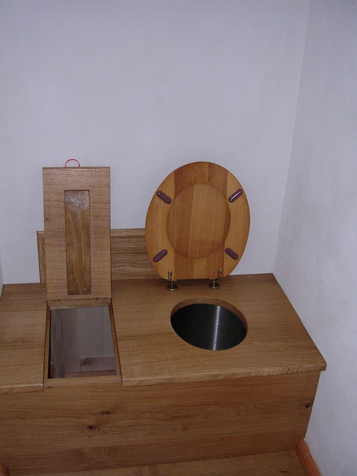 maison brique monomur bioclimatique a torsac outhouses dunnys loo 39 s long drop privy 39 s. Black Bedroom Furniture Sets. Home Design Ideas