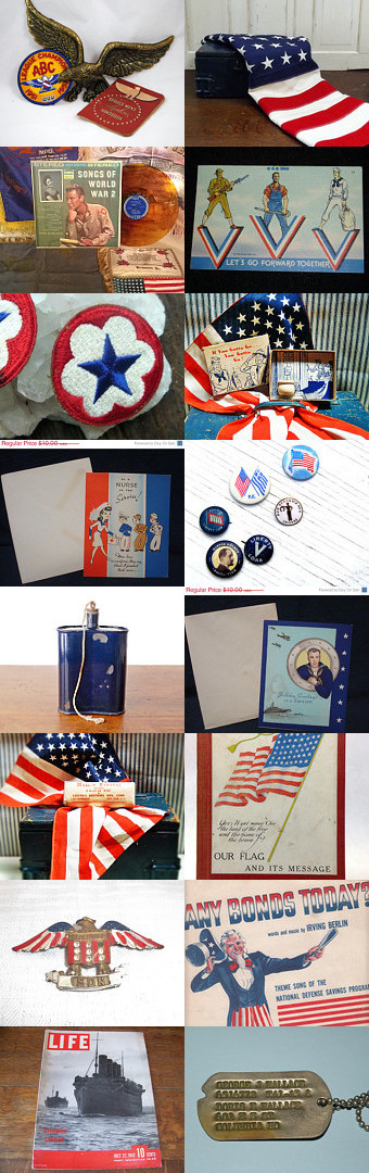 Land of the Free Because of the Brave!! Epsteam by Tara Beavers on Etsy--Pinned with TreasuryPin.com