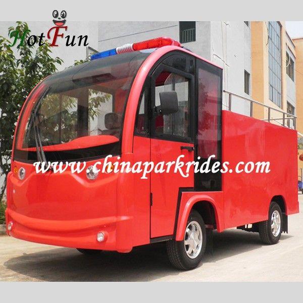 Fire truck ride Email:sales@chinaparkrides.com Skype:chinaparkrides Tel:86-15716483771 http://www.chinaparkrides.com/