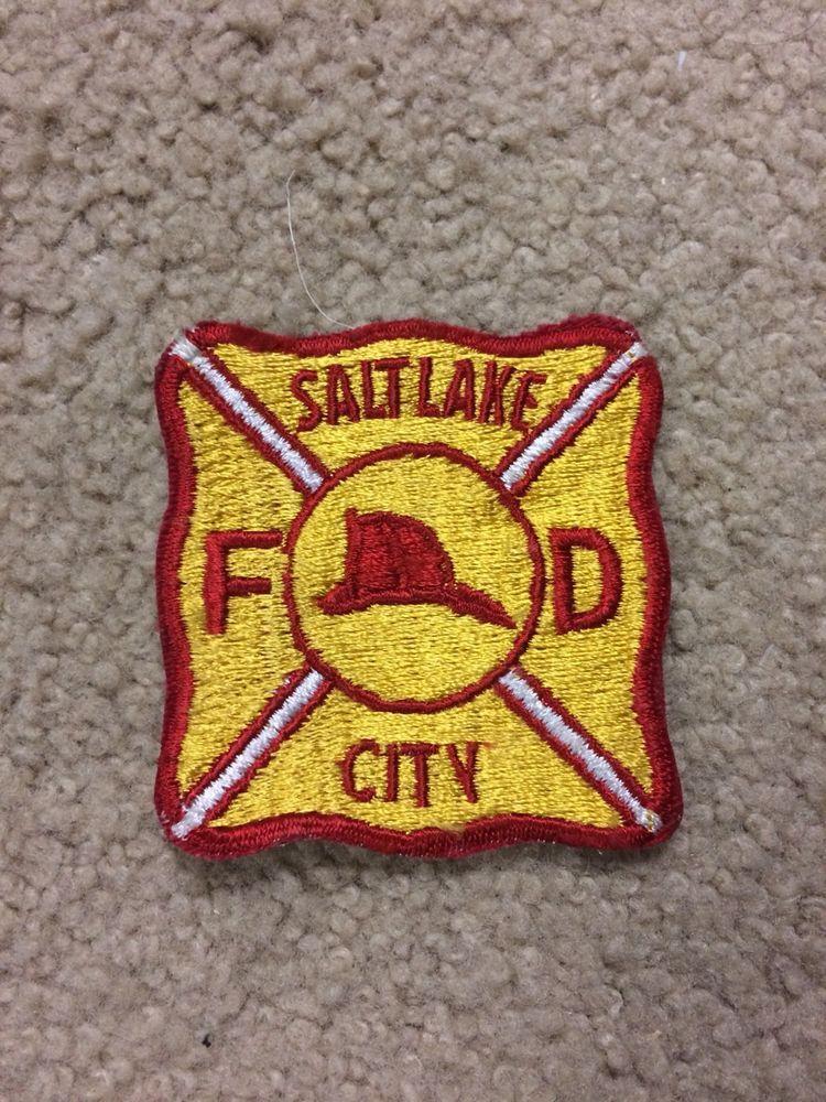 """4.5/"""" x 4.5/"""" size Pasadena Vol Fire Dept. fire patch Texas"""