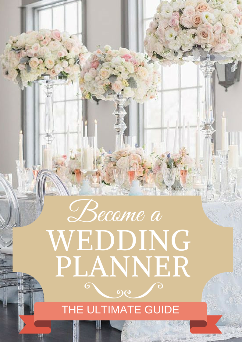 Steps on How to Become a Top Wedding Coordinator Wedding